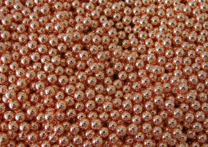 Copper Plated Buckshot
